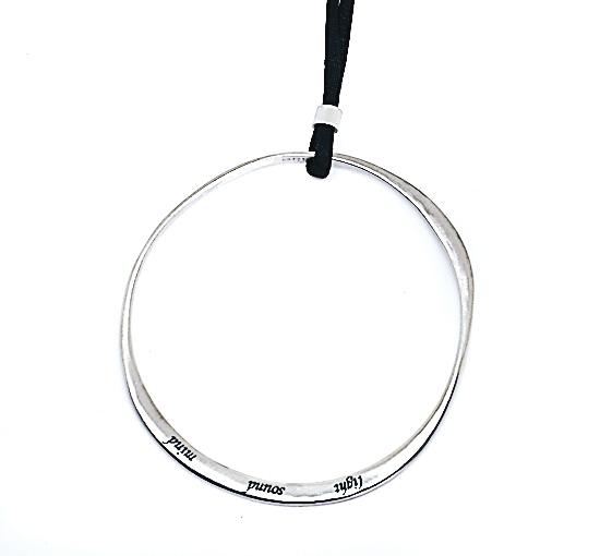 BREIL Halskette mit Edelstahlanhänger TJ0602