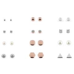 Pierre Cardin Schmuck-Set Ohrringe PXE7971