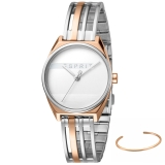 Esprit Damen Armbanduhr  ES1L059M0055